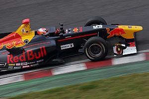 Super Formula 2017: Pierre Gasly sichert sich seinen 1. Sieg
