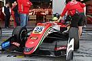 F3 Europe 稳中争胜 德利赛车队F3蒙扎再夺冠