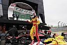 Primera victoria de Giuliano Alesi en la GP3
