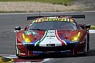 Una Ferrari in formato iridato in GTE-Pro