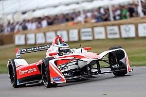 Formula E Son dakika Mahindra fanlarını yeni Formula E aracını tasarlamaya davet ediyor