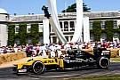 В Renault признали, что оценивают возможность возвращения Кубицы