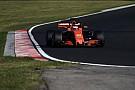 Формула 1 Вандорн ризикує отримати штраф у 35 позицій на решітці ГП Бельгії