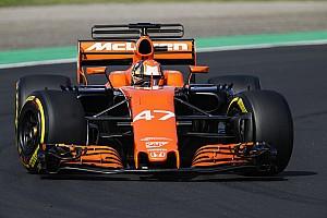 Formel 1 Feature Video: Die Halbzeit-Bilanz von McLaren in der Formel 1 2017