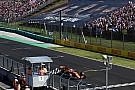 Honda: Dayanıklılık kaygısı yaşamadığımız ilk yarış Macaristan'dı
