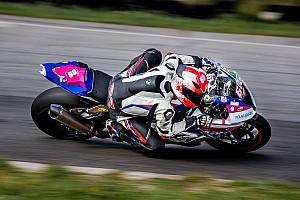 UASBK Репортаж з гонки Четвертий етап UASBK: Денисов виграв драматичну гонку з двома жорсткими аваріями