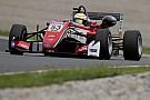 فورمولا 3 الأوروبية فورمولا 3: إيلوت يتفوّق على إريكسون ويُحرز الفوز بالسباق الأوّل في النمسا