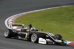 Євро Ф3 Репортаж з практики Євро Ф3 на Нюрбургринзі: Норріс найшвидший у практиці