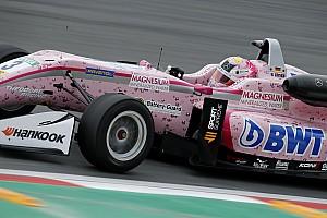 Les enjeux F3 - Günther voit la vie en rose