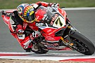 World Superbike Magny-Cours WSBK: Davies wins Race 2, drama for Rea