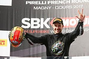 Superbike-WM Rennbericht 3. Superbike-WM-Titel in Folge für Jonathan Rea auf Kawasaki