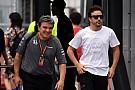 Alonso mérgében lyukat ütött a falba?!