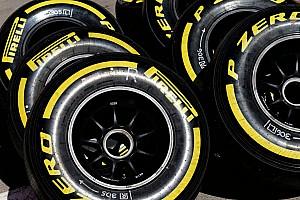 Формула 1 Новость В Pirelli выразили готовность отказаться от шинной монополии в Ф1