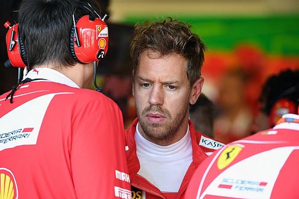 """Fórmula 1 Últimas notícias Villeneuve: atitude de Vettel foi """"feia"""", mas boa de ver"""