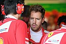 Formula 1 Villeneuve: Vettel swipe was 'ugly' but no big deal