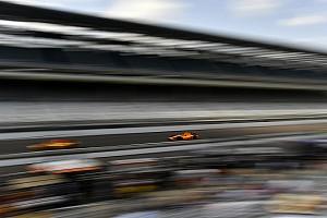 IndyCar Reporte de prácticas Video: Alonso termina cuarto la jornada del viernes en Indy 500