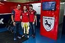Felipe Lapenna volta para Cavaleiro Sports em 2017