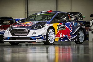 WRC Preview The dawn of a new era for M-Sport