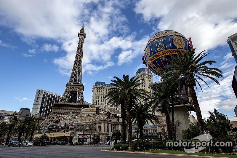 Хаас закликає провести гонку Ф1 у Лас-Вегасі