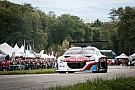 Heuvelklim In beeld: Sébastien Loeb herenigd met de Peugeot 208 T16 Pikes Peak