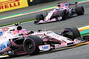 Force India losses increased in 2016 despite bigger income