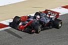 Haas estime récolter les fruits de ses choix de 2016