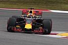 Red Bull Racing glaubt weiter an Konzept des Formel-1-Autos 2017