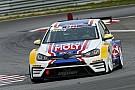 TCR Deutschland TCR Deutschland in Oschersleben: Florian Thoma holt Debütsieg für VW
