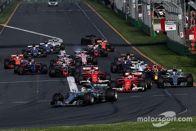 F1-Autos 2017 sind sensibler und stellen die Teams vor Herausforderungen