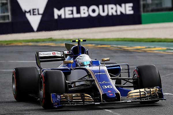 Formel 1 News Antonio Giovinazzi gesteht: Beim F1-Debüt zu konservativ gefahren