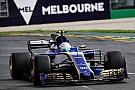 Formel 1 Antonio Giovinazzi gesteht: Beim F1-Debüt zu konservativ gefahren