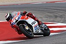 Lorenzo: Austin top-six qualifying performance a relief