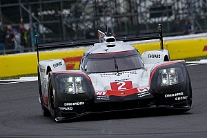 WEC Résumé de course Mi-course - Porsche profite de la pluie et des problèmes de Toyota!