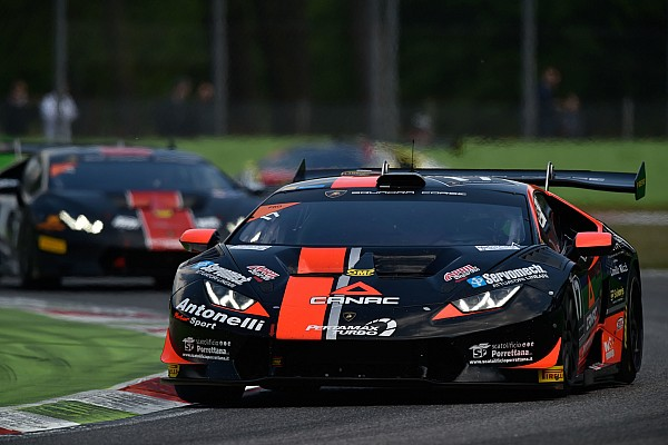 Loris Spinelli e Mikaël Grenier conquistano la vittoria in Gara 2