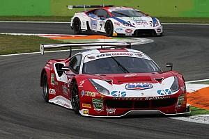GT Italiano Qualifiche Super GT3 - GT3: Matteo Malucelli porta la Ferrari 488 in pole a Monza