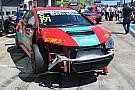 ETCC Al Nordschleife tragico weekend per la Rikli Motorsport