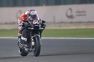 MotoGP Réactions Ducati pas certain de conserver son nouveau carénage selon Dovizioso