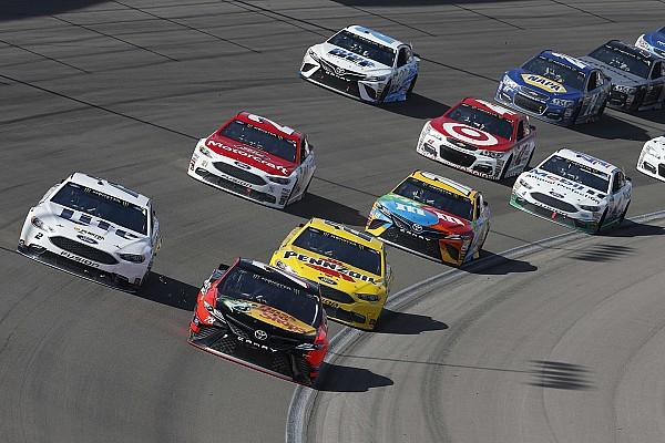 NASCAR Cup News NASCAR-Kalender 2018 mit einigen Überraschungen