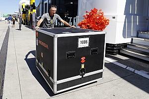 Найголовніше в автоспорті: сага McLaren-Honda триває