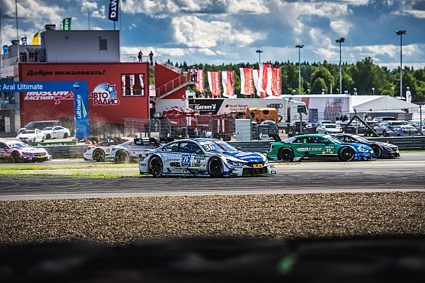 DTM So steht DTM-Chef Gerhard Berger zu den Performance-Gewichten