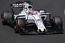 【F1】メルセデス&ウイリアムズ、代役ディ・レスタの活躍を絶賛