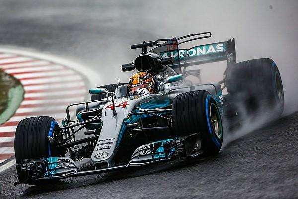 Формула 1 Хемілтон: У дощ глядачів обдурюють