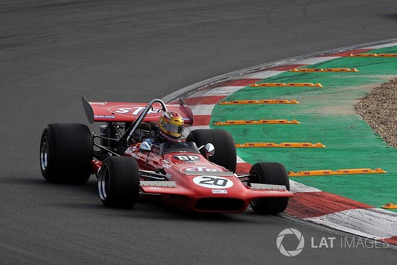 Пілот загинув у гонці історичних болідів Формули 1 у Зандворті
