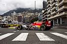 FIA F2 : Monaco cruel pour Boschung et Delétraz