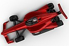 IndyCar Аэрообвесы для IndyCar будет поставлять Dallara