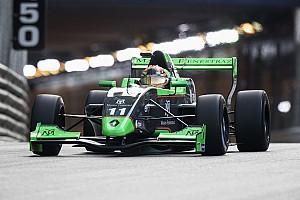 Formula Renault Race report Eurocup Monako: Fenestraz juara di Race 2, Presley P8 rookie