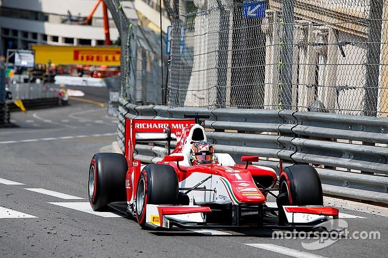 Le point F2 - Le calvaire de Leclerc
