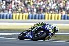 MotoGP Rossi motokrossz közben bukott, kórházba szállították