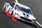 Kevin Harvick cruises to Coca-Cola 600 pole over Kyle Busch