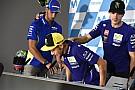 MotoGP Vinales senang Rossi balapan lagi